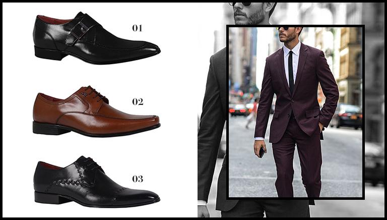 9e71bba30932f Chegou a hora da escolha do sapato para ele, o noivo! - Jorge Bischoff